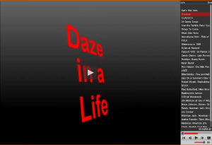 Daze in a Life on houstonmedia.tv