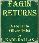 Fagin Returns book cover